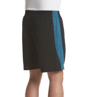 20659c272e Exertek Men's Space Dye Side Shorts