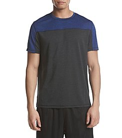 Exertek Men's Yoke Pieced Tee