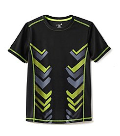 Exertek Boys' 4-20 Short Sleeve Graphic Print Tee