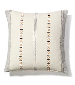 Ruff Hewn Southwestern Textured Decorative Pillow