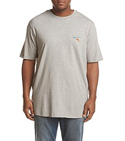 Tommy Bahama Men's Big & Tall Bacon And Legs Graphic Tee