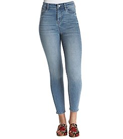 Celebrity Pink High Rise Tencel Skinny Jeans