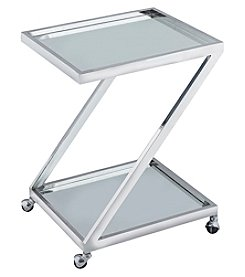 Dimond Zuri Bar Cart