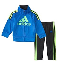 adidas Baby Boys' 12M-24M Make Your Mark Tracksuit