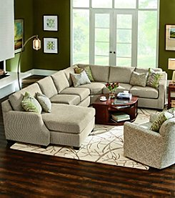 Broyhill Chambers Living Room Collection