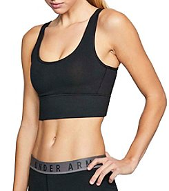 Under Armour Back Strappy Design Sports Bra