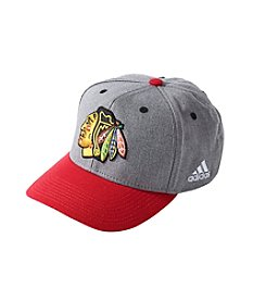adidas NHL® Chicago Blackhawks Structured Hat