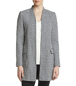 Calvin Klein Textured Topper Jacket