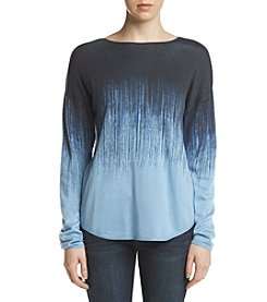 Chelsea & Theodore Ombre Sweater