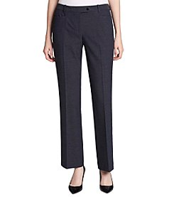 Calvin Klein Pleated Detail Pants