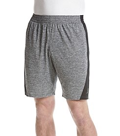 Exertek Men's Space Dye Shorts