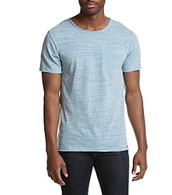 DVISION Men's Jackson Short Sleeve Knit Shirt