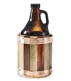The Growler Girdle Butcher Block Growler Girdle