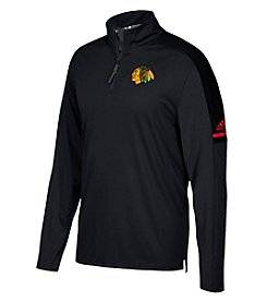 adidas NHL® Chicago Blackhawks Authentic Pro Pullover