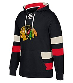 Reebok NHL® Chicago Blackhawks Men's Jersey Hoodie