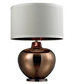 Dimond Oversized Blown Glass Table Lamp