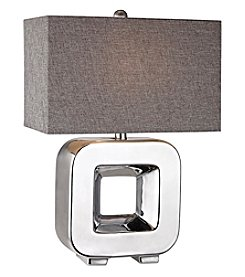 Dimond Open Cube Table Lamp