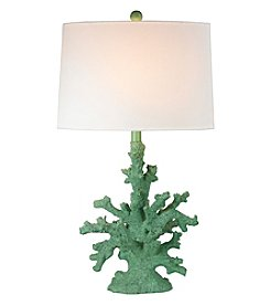 Dimond Coral Table Lamp
