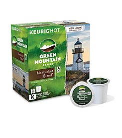 Keurig Green Mountain Coffee® Nantucket Blend 18-ct. K-Cup® Pods