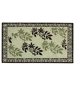 Bacova Hickory Board Accent Rug