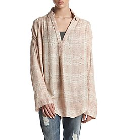 Free People Fearless Love Pullover Top