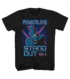 Men's Powerline Stand Out Concert Tee