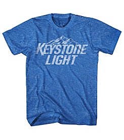 Men's Keystone Light Tee