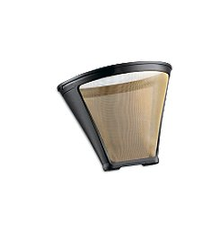 Cuisinart® Replacement Goldtone Cone Filter for Coffeemaker