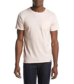 DVISION Men's Rivers Short Sleeve Knit Tee