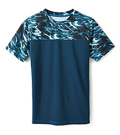 Exertek Boys' 8-20 Short Sleeve Graphic Tee