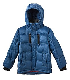 Hawke & Co. Boys' 4-7 Heavyweight Jacket