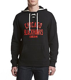 adidas NHL® Chicago Blackhawks Men's Hoodie