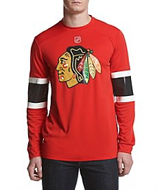 adidas NHL® Chicago Blackhawks Men's Jersey Tee