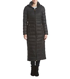 MICHAEL Michael Kors Down Maxi Packable Coat