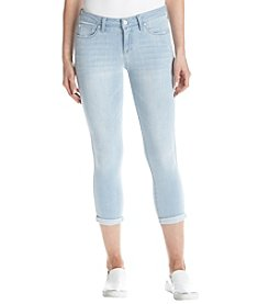 Celebrity Pink Roll Cuff Ankle Jeans
