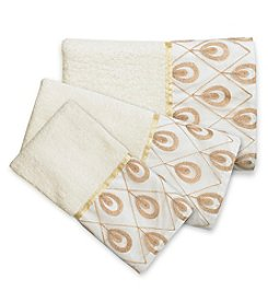 PB Home Seraphina 3-Piece Towel Set