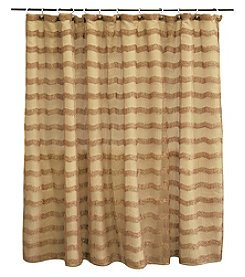 PB Home Chateau Shower Curtain