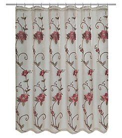 PB Home Larrisa Shower Curtain