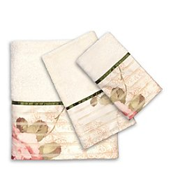PB Home Madeline 3-Piece Towel Set