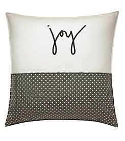 ED Ellen Degeneres Freestanding Joy Pillow