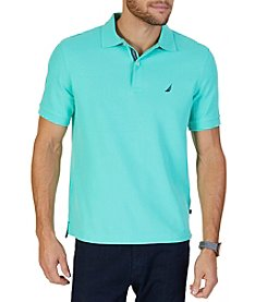 Nautica Men's Big & Tall Polo Shirt