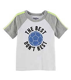OshKosh B'Gosh Boys' 4-14 Short Sleeve Active Tee