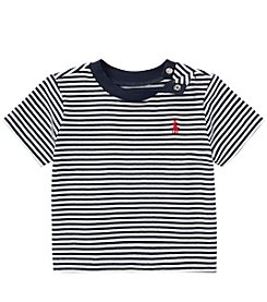 Polo Ralph Lauren Baby Boys' Striped T-Shirt