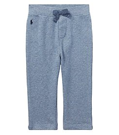 Polo Ralph Lauren Baby Boys' French Terry Pants