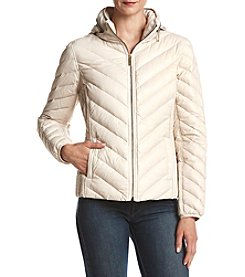 MICHAEL Michael Kors Packable Quilted Jacket