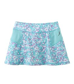 Exertek Girls' 4-6X Printed Skort