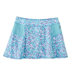 Exertek Girls' 7-16 Printed Skort