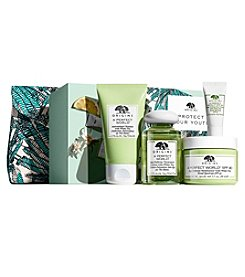 Origins Winter Skin Wonders Protect Your Youth Set