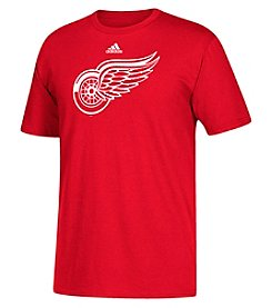 Adidas NHL® Detriot Red Wings Men's Primary Logo Tee