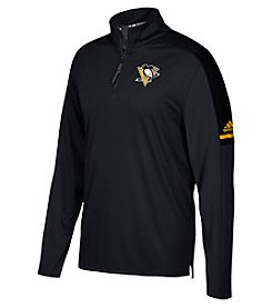 Adidas NHL® Pittsburgh Penguins Men's Authentic Pro Jacket